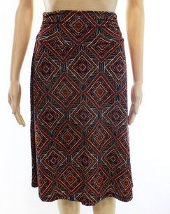 Bobeau A-line Color-purple Condition-new-with-tags 3247-1789 Skirt