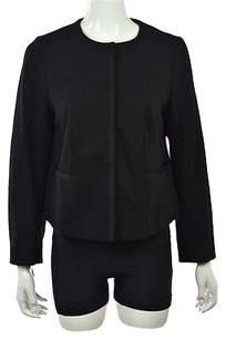Boden Basic Black Jacket