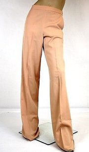 Bottega Veneta Womens Wool Pants