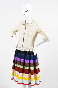 Bottega Veneta short dress Multi-Color Multicolor on Tradesy