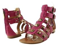 Boutique 9 Pacha Pink Womens Sandals
