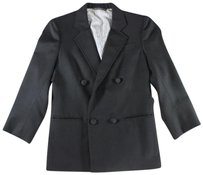 Boy. by Band of Outsiders Black Boy Ccx Coat