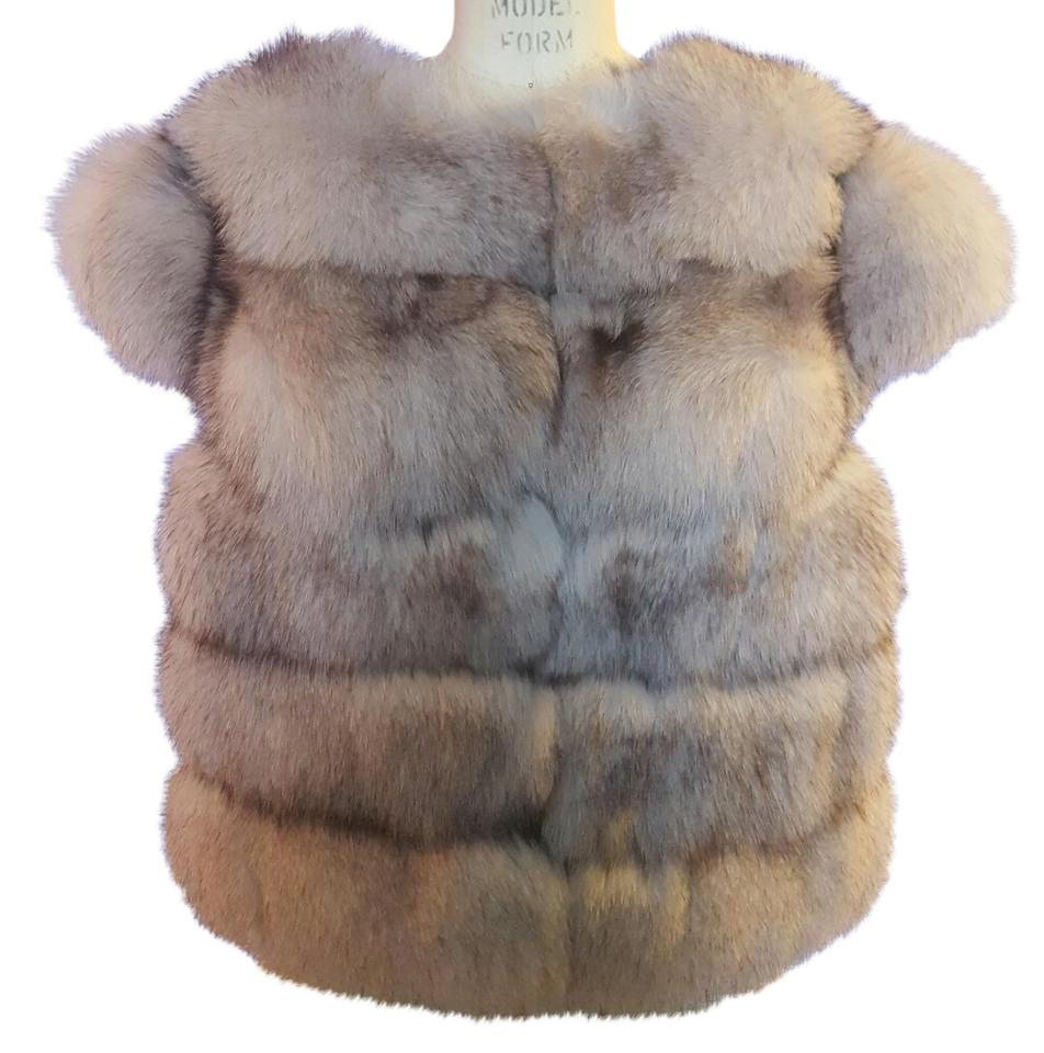 Brand New Michele Collection Fur Factory