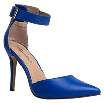 Breckelle's Blue Pumps