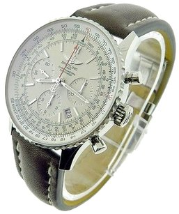 Breitling Breitling Ab0123 Navitimer Stainless Steel Automatic Watch