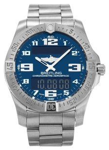 Breitling BREITLING AEROSPACE E79363 TiTANUM MEN'S WATCH
