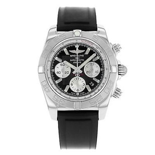 Breitling Breitling Chronomat 01 Ab0110 Stainless Steel Automatic Mens Watch