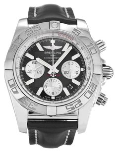 Breitling BREITLING CHRONOMAT 44 AB0110 STAINLESS STEEL MEN'S WATCHES