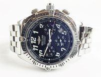 Breitling Breitling Gents Wristwatch Chronographe Rattrapante Gents Watch A69 Max063679