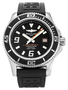 Breitling BREITLING SUPEROCEAN A17391 STAINLESS STEEL MEN'S WATCH