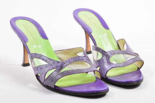 Brian Atwood Lizard Sandals real for sale latest cheap price GJ0AFLAw