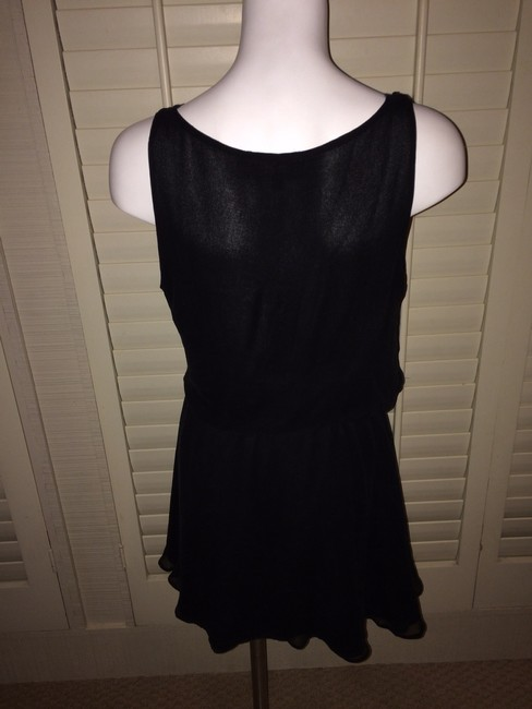 Brian Lichtenberg Lbd Short Dress