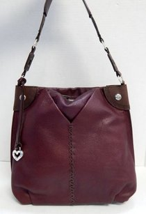 Brighton Brown Shoulder Bag