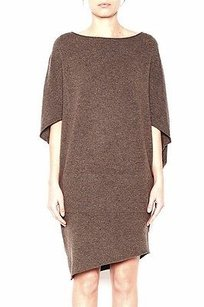 Brochu Walker short dress Brown Agnes on Tradesy