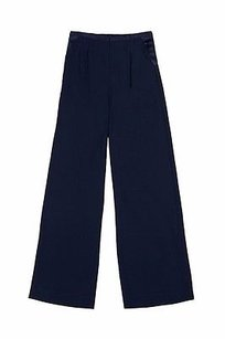 Brochu Walker Knox Wide Leg Silk Pants