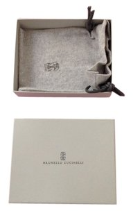 Brunello Cucinelli Brunello Cucinelli box and dust bag