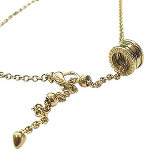 bvlgari Bulgari 18kt B Zero Pendant Necklace Yellow Gold