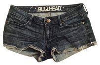 Bullhead Denim Co. Cut Off Shorts