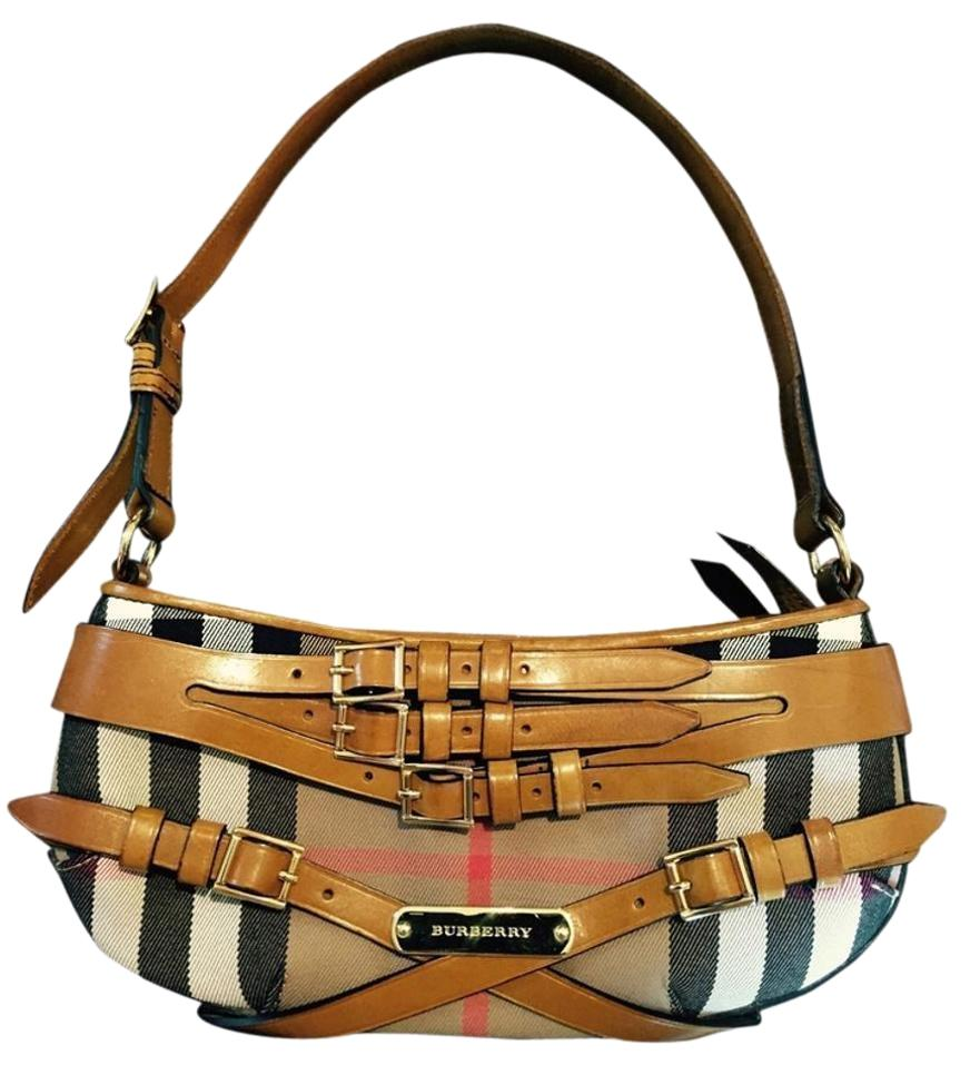 Burberry Bridle House Check