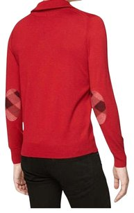 Burberry Brit Drummond Patch Mens Sweater