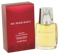 Burberry Burberry By Burberry Eau De Toilette Spray 1 Oz