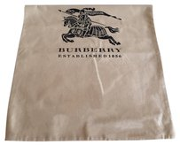 Burberry Burberry Dustbag (Large)