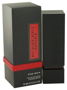 Burberry Burberry Sport By Burberry Eau De Toilette Spray 2.5 Oz