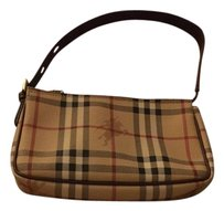 Burberry Original checkered design Clutch