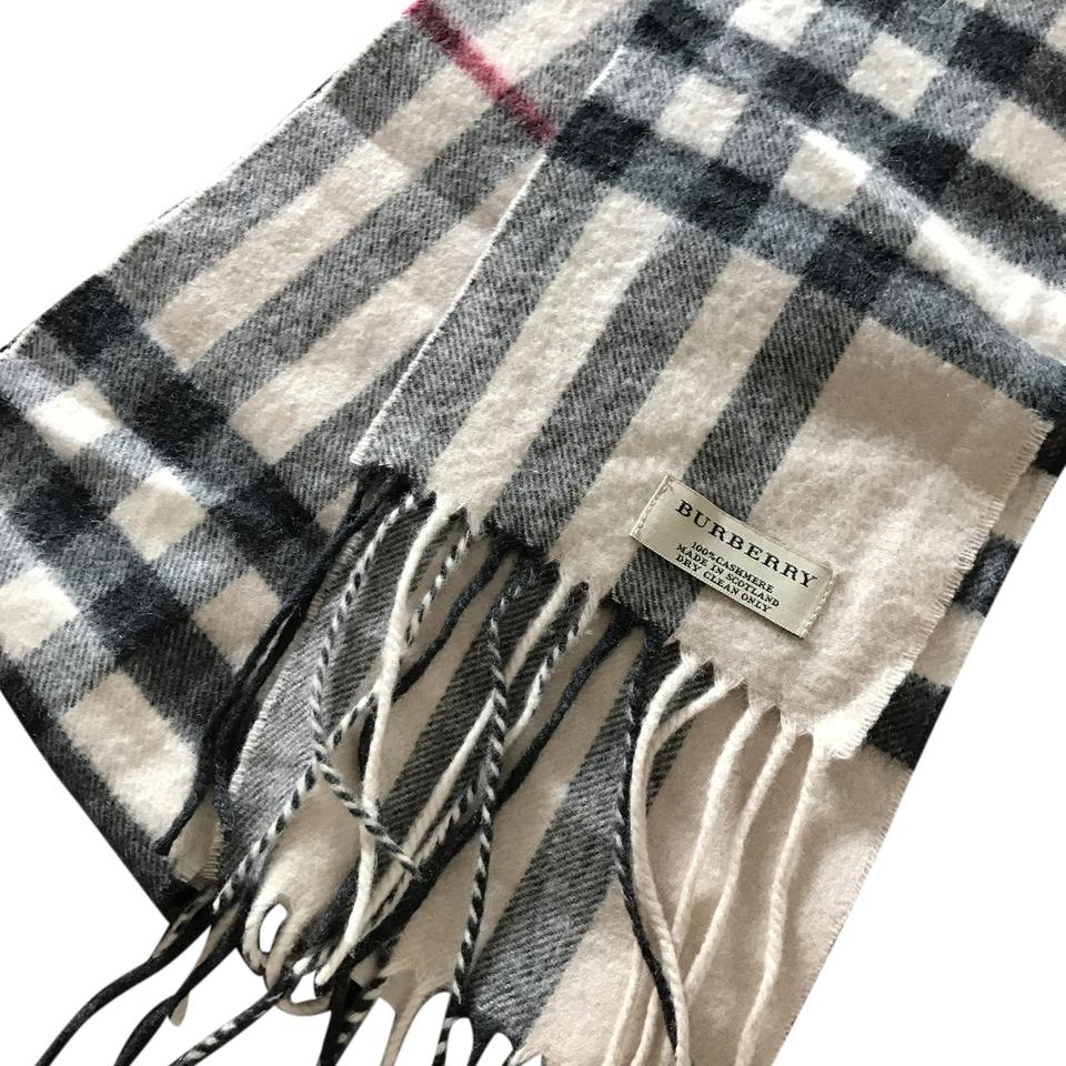 df4b793f33dbe free shipping burberry heritage stone check cashmere scarf 3954673 77b9c  a3cf1  spain burberry long classic large check ivory cashmere scarf 1a395  b4aa0