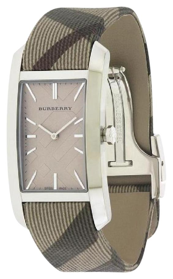 burberry coat sale outlet fdjs  Burberry NWT WOMENS BURBERRY BU9404 PIONEER HERITAGE BROWN LEATHER WATCH