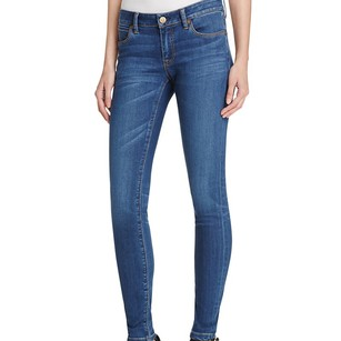 Burberry Skinny Jeans-Light Wash