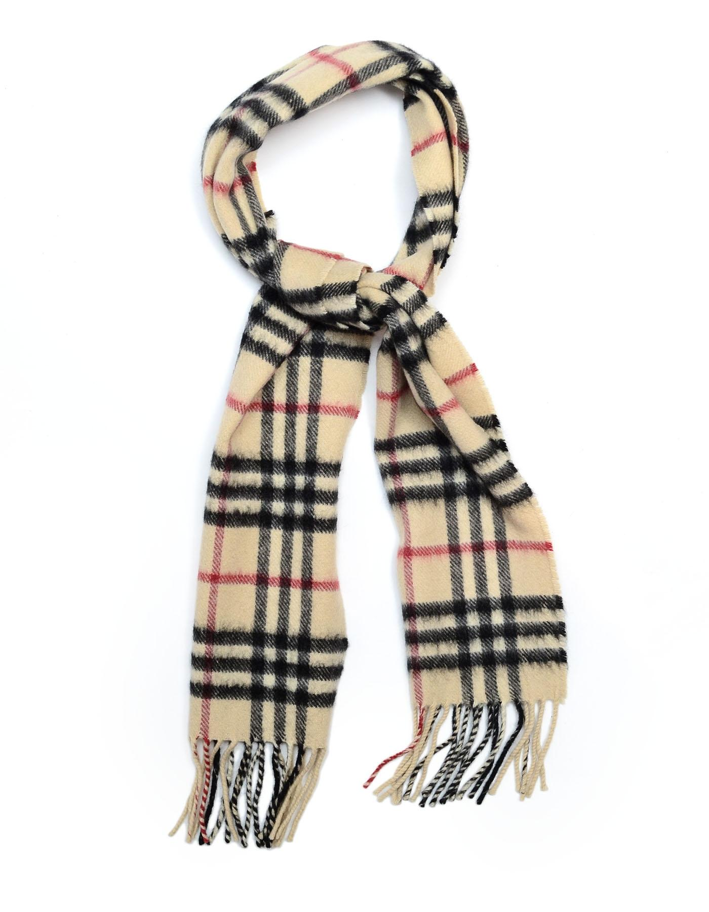 ff409280 coupon code for burberry classic cashmere scarf 6ad02 651a2; canada  burberry scarf obsessed treat yourself at tradesy 3e3bf 0811a