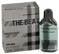 Burberry The Beat By Burberry Mini Edt .15 Oz