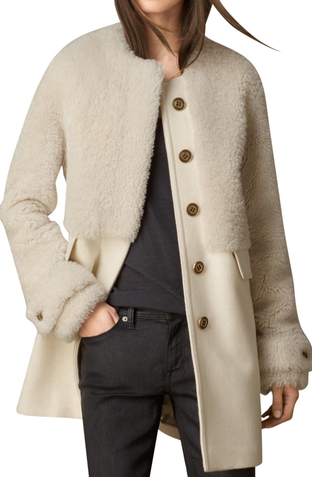 acbefd9263bd5 Buy burberry fur coat  Free shipping for worldwide!OFF48% The ...