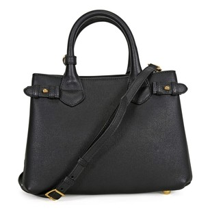 Burberry Women's 39627461 Tote in Black