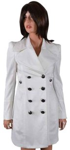 Burberry Women's Trench Trench Coat