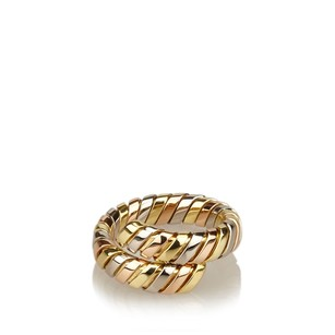 Bvlgari Jewelry,metal,multi,ring,6gbvrg001