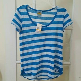 C&C California T Shirt striped