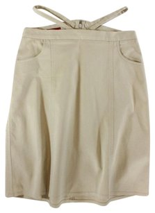Callaghan 38 Compliments Nude Skirt