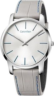 Calvin Klein Calvin Klein Ck City Mens Watch K2g211q4