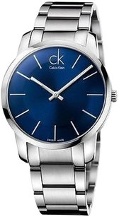Calvin Klein Calvin Klein Ck City Stainless Steel Mens Watch K2g2114n