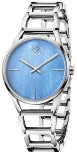 Calvin Klein Calvin Klein Stainless Steel Ladies Watch K3g2312n