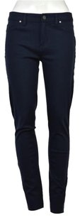 Calvin Klein Jeans Womens Casual Skinny Leg Trousers Pants