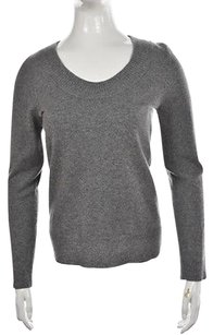 Calvin Klein Womens Crewneck Speckled Shirt Sweater