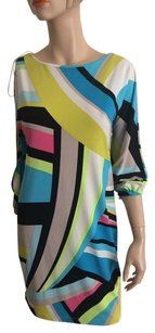 Calvin Klein short dress Multi Color. on Tradesy