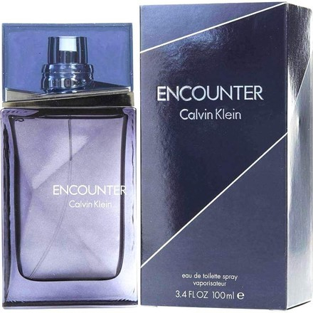Calvin Klein Calvin Klein Encounter 3.4oz Eau De Toilette for Men Image 1