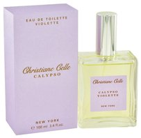 Calypso Calypso Violette By Calypso Christiane Celle Eau De Toilette Spray 3.4 Oz
