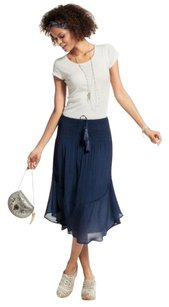 Calypso St.barth Skirt Navy