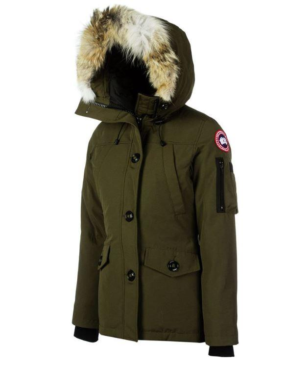 canada goose army