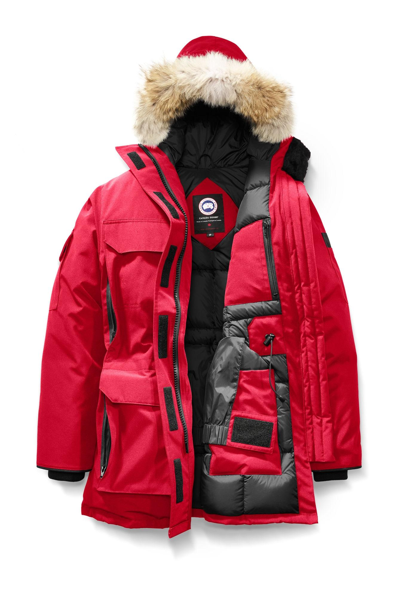 canada goose expedition parka 4565l